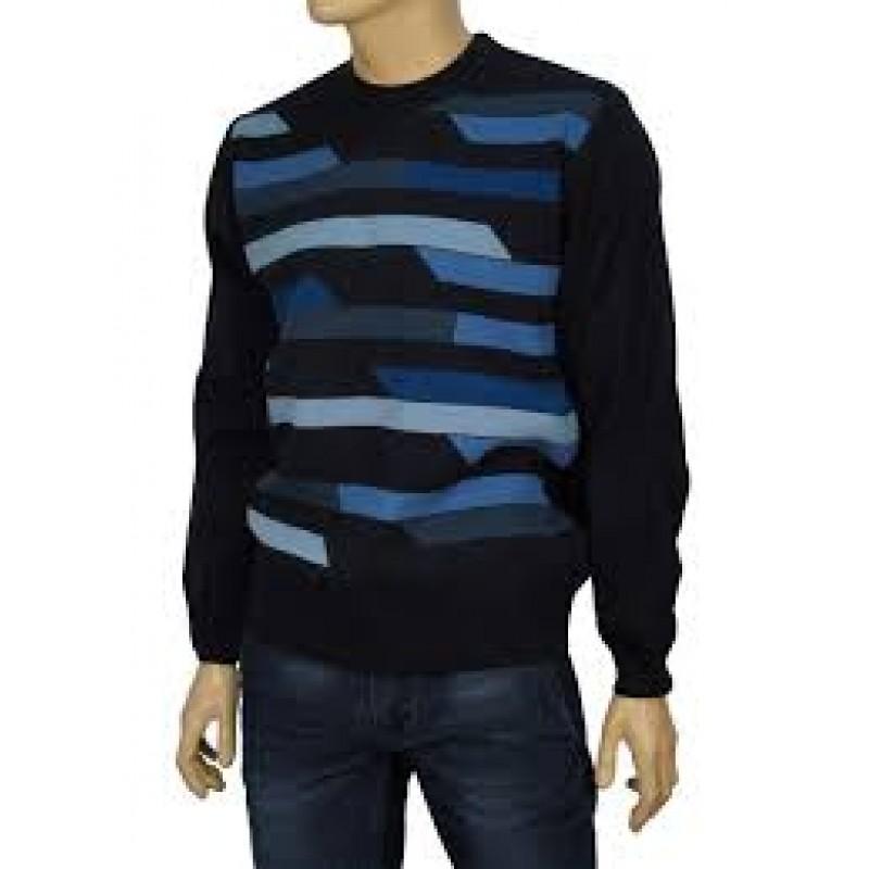 Пуловер мужской KING WOOL 420  - фото 1